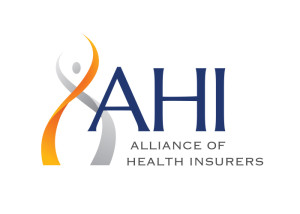 Alliance of Health Insurers logo